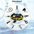Waterproof_Yellow