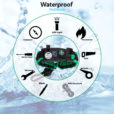 Waterproof_Green