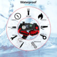Waterproof_RED